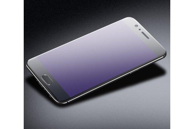 3d защитная пленка с закругленными краями которое полностью закрывает экран для телефона xiaomi redmi note 5a глянцевая