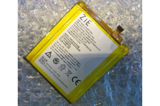 Аккумуляторная батарея 2140mah li3931t44p8h756346 на телефон zte axon 7/ axon 2 (a2017g) 5.5 + инструменты для вскрытия + гарантия