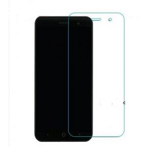 Защитная пленка для телефона zte blade a520 5.0 (ba520) глянцевая