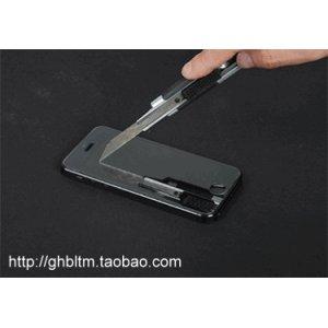 Защитное закалённое противоударное стекло премиум-класса для телефона zte blade z10 5.2 из качественного японского материала с олеофобным покрытием