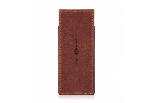 Чехол-сумка-кожух-кобура из качественной импортной кожи для keep key