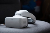 Шлем виртуальной реальности/ 3d- очки/ vr- шлем dji goggles для квадрокоптеров с технологией vrv