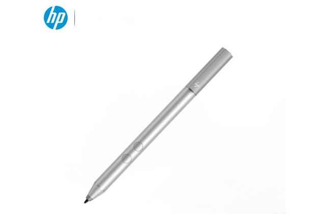 Активный цифровой емкостной стилус-перо-ручка hp active pen с тонким наконечником для hp elite x2 / spectre x360 / spectre x2 / pro x2 / elitebook x360 / 1030 g2