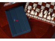 Чехол-обложка для Acer Iconia Tab A510/A511 SLIM черный..