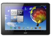 Фирменная защитная пленка для Acer Iconia Tab A510/A511 глянцевая..