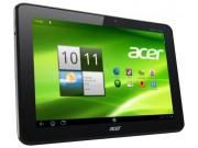 Защитная пленка для Acer Iconia Tab A700/A701 матовая..