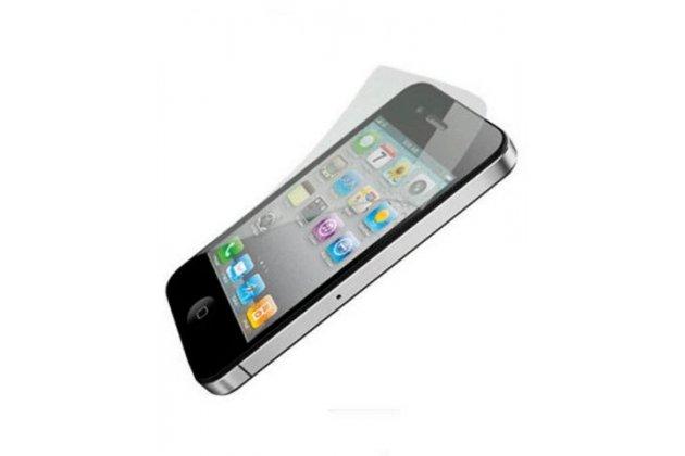 Защитная пленка для apple iphone 4/4s глянцевая