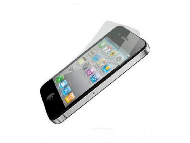 Защитная пленка для apple iphone 4/4s глянцевая..