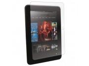 Фирменная защитная пленка для Amazon Kindle Fire HD 8.9 матовая..