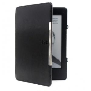 Чехол-обложка для электронной книги amazon kindle 4 чёрный