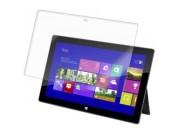 Защитная пленка для Microsoft Surface/Surface Pro глянцевая..