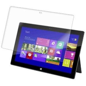 Защитная пленка для Microsoft Surface/Surface Pro глянцевая