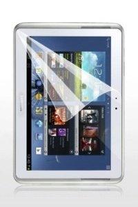 Защитная пленка для Samsung Galaxy Note 10.1 N8000 глянцевая