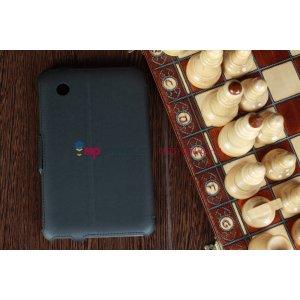 Чехол для Samsung Galaxy Tab 2 7.0 P3100 черный нейлоновый