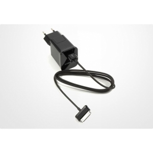 Фирменное зарядное устройство от сети для Samsung Galaxy Tab 7.0 plus P6200/P6210 + гарантия