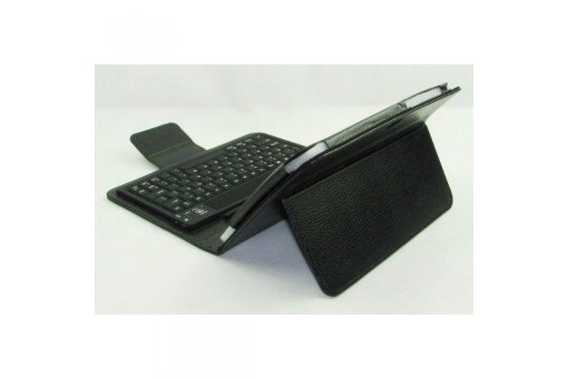 Чехол-клавиатура для samsung galaxy tab 8.9 p7300/p7310/p7320 + гарантия